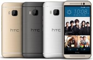HTC M9